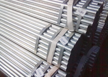 Scaffolding Tube/ Pipe